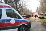 Tragedia w Orzeszu: to ojciec udusił swoją córkę i ranił żonę nożem. Prokuratura ujawnia pierwsze ustalenia
