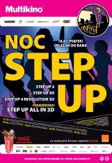 ENEMEF w Poznaniu: Noc ze Step Up z premierą STEP UP 5. Mamy bilety!