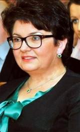 Irena Tomaszak-Zesiuk, posłanka PO: Chcę przedsiębiorczości na maturze