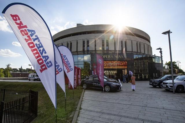 Tradycyjnie już laureatów Złotej Setki Pomorza i Kujaw ogłosimy podczas gali w Operze Nova w Bydgoszczy.