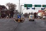 Łomża. Kończą się prace remontowe na ulicy Wojska Polskiego (zdjęcia)