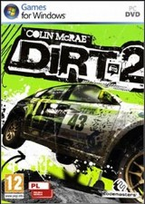 Colin McRae: DiRT 2 - premiera