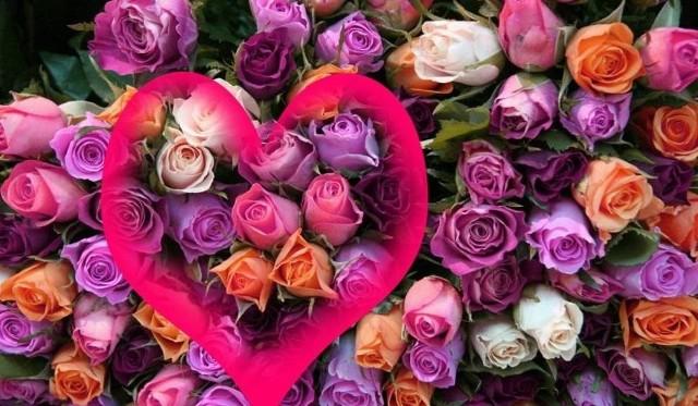 życzenia Walentynkowe Sms Wierszyki I Rymowane życzenia Na