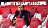 Memy po meczu Polska - Dania: Śmiać się, czy płakać? [GALERIA]