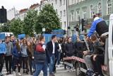 """""""Bezpieczna Częstochowa"""": Akcja przeciwko mowie nienawiści w internecie nowa edycja akcji ZDJĘCIA"""