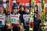 Skoki narciarskie na igrzyskach w Pjongczang 2018 (TERMINARZ). Sprawdź, kiedy Polacy powalczą o medale