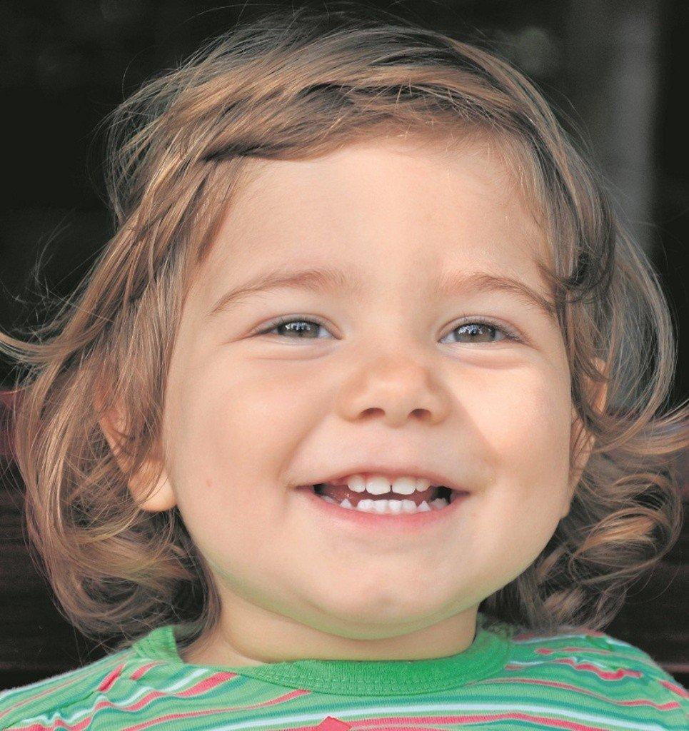 42cf99f4cb Imię dla 2-letniej Julii wybrał tata Paweł. W ubiegłym roku to imię  otrzymało