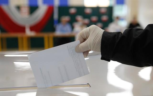 W Jarosławiu Andrzej Duda zdobył 61,48 procent głosów, a Rafał Trzaskowski - 38,52.