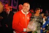 Adrian i Tomasz Zielińscy dostali od starosty nagrody