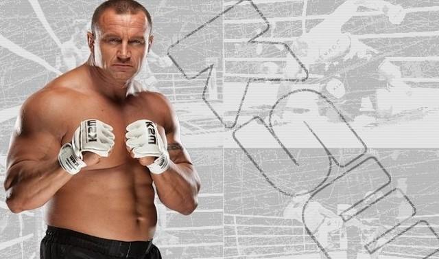 KSW 27: Pudzianowski vs Thompson. Transmisja walki na żywo w internecie