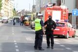 Proces w sprawie zamachu na autobus. Prokurator przyznaje: służby zlekceważyły zagrożenie!