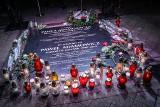 Druga rocznica śmierci Pawła Adamowicza. Rodzina i gdańszczanie oddają hołd zamordowanemu prezydentowi
