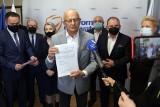 Krzysztof Żuk nie będzie już kierował Platformą Obywatelską na Lubelszczyźnie