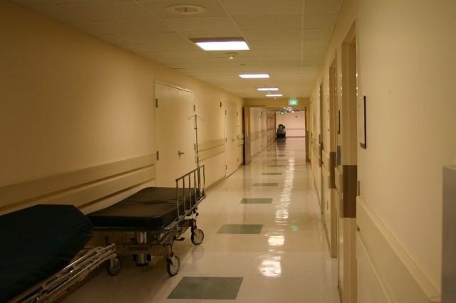 Tomograf komputerowy już działa w dawnym szpitalu zakaźnym na Dojlidach