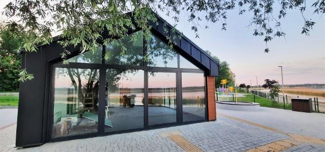 Najwyższy czynsz roczny zapłaci dzierżawca budynku przy ulicy Plażowej. To 105 tysięcy złotych plus VAT.