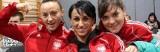 Ewelina Wicherska przegrała na MŚ z Bułgarką Stojką Petrową! Koniec marzeń poznanianki o medalu!