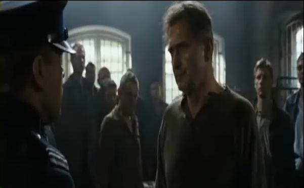 """Kadr z filmu """"Generał Nil"""""""
