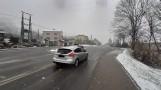 Śnieg na Wielkanoc w Beskidach. Pogoda pomyliła święta? W Szczyrku, Żywcu czy w Bielsku-Białej padał śnieg z deszczem