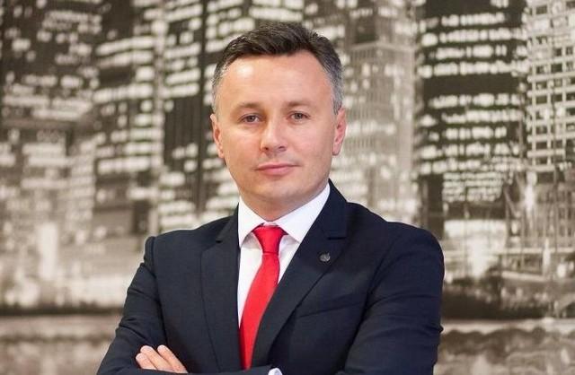 Robert Plech zrezygnował z członkostwa w Nowej Lewicy. Był szefem tej partii w powiecie koneckim.