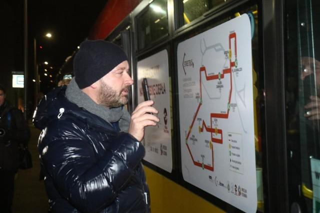 Jacek Sutryk forsuje podwyżki cen biletów MPK i opłat za parkowanie