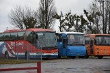 Od 1 września dojedziemy autobusem z Wąbrzeźna do Grudziądza. Uwaga, w autobusach są kamery!