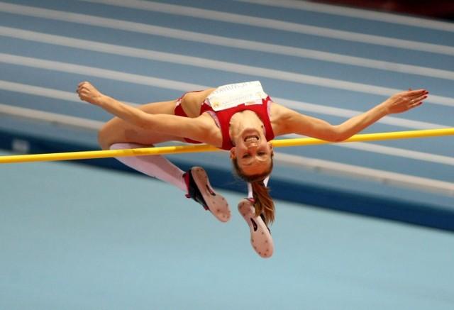 Kamila Lićwinko pobiła dziś swój własny rekord