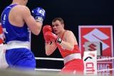 Zwycięstwo Daniela Adamca na gali  Suzuki Boxing Night V w Lublinie [DUŻO ZDJĘĆ]