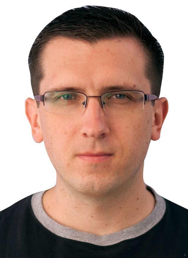 Michał Sierek