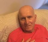 Mały Adrianek Mista przegrał walkę z chorobą. Teraz o życie walczy jego dziadek. Nie uda się bez pomocy ludzi!