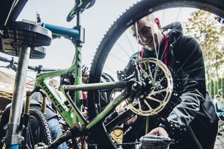 Przetestuj za darmo rower za 24 tys. złotych. Jeździ na nim Maja Włoszczowska