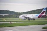 Balice. Kraków Airport znów obsłużył rekordowo wielu pasażerów. Mimo mgieł i strachu przez koronawirusem