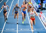 Halowe mistrzostwa Europy w lekkoatletyce 2021. Program zawodów w Arenie Toruń (4-7 marca) i skład reprezentacji Polski