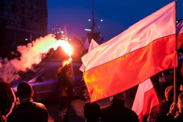 11 listopada odbędzie się 10. Marsz Niepodległości w Warszawie.