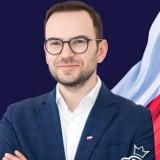 Włamanie na profil społecznościowy polityka PiS z Międzyrzeca Podlaskiego. Marcin Duszek zgłasza sprawę na policję