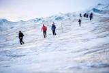 Piotr Suchenia po zwycięstwie w Antarctic Ice Marathonie opowiada o swoich sposobach na bieganie w warunkach skrajnie ekstremalnych