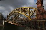 Problem z remontem mostu Zwierzynieckiego. Będzie opóźnienie?