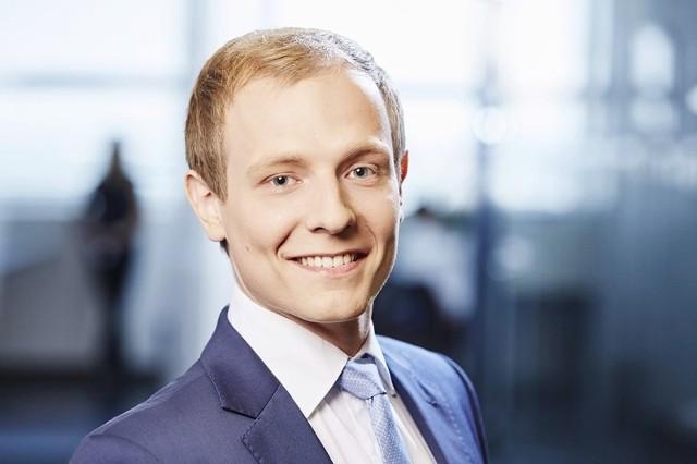 Marek Straszak, zarządzający portfelami inwestycyjnymi Union Investment TFI