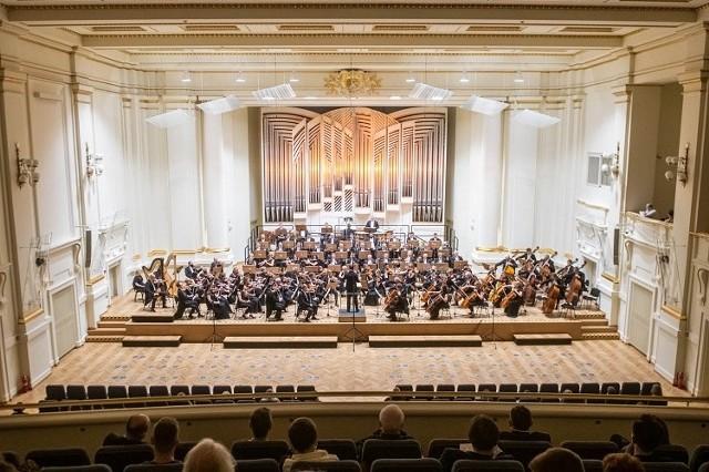 Orkiestra Filharmonii Krakowskiej