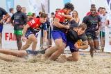 Sopot Beach Rugby 2021. Rugbiści z RPA i Nowej Zelandii wygrali turniej w Sopocie
