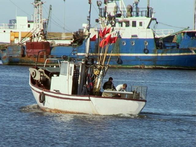 Małe kutry, zamiast trafić do huty, popłyną na Ocean Indyjski. W katastrofie wywołanej tsunami najbardziej ucierpieli rybacy ze Sri Lanki i Indonezji. Stracili 70-80 procent swoich jednostek. Kutrów potrzebują także rybacy w Tajlandii i Indiach.