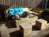 Impregnacja i konserwacja drewna w ogrodzie. Jakie preparaty wybrać