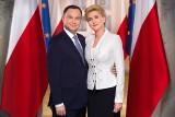 Powiat bocheński. Prezydent Andrzej Duda wraz z Pierwszą Damą złożą wizytę w Lipnicy Murowanej i Trzcianie