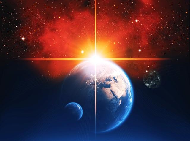 Horoskop na środę, 24 czerwca 2020 roku. Sprawdź, co dla każdego znaku zodiaku zdradza dziś horoskop codzienny na środę 24.06.2020. Co cię dziś czeka? Wróżka Ekspiria ma dla ciebie odpowiedź.