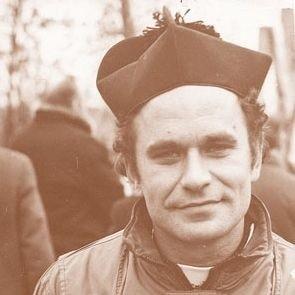 Ks. Suchowolec zginął w nocy z 29 na 30 stycznia 1989 r. na plebanii białostockiej parafii w Dojlidach