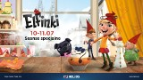 """W weekend bydgoski """"Helios"""" zaprasza na rodzinne seanse animacji """"Elfinki"""""""