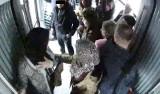Grozili śmiercią Pakistańczykowi, właścicielowi lokalu w Opocznie. Zostali skazani na karę grzywny
