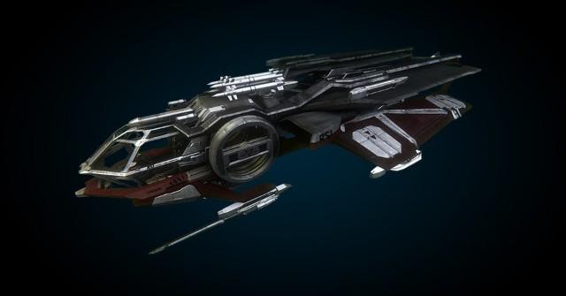 Star CitizenStar Citizen to nowa gra Chrisa Robertsa, twórcy takich gier jak Freelancer czy Wing Commander.