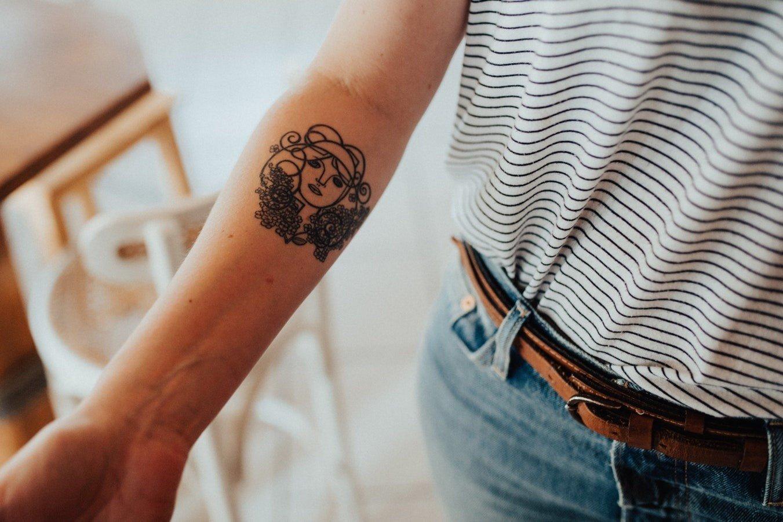 Marzysz O Nowym Tatuażu Sprawdź Te Wzory Pomysły Na Tatuaż