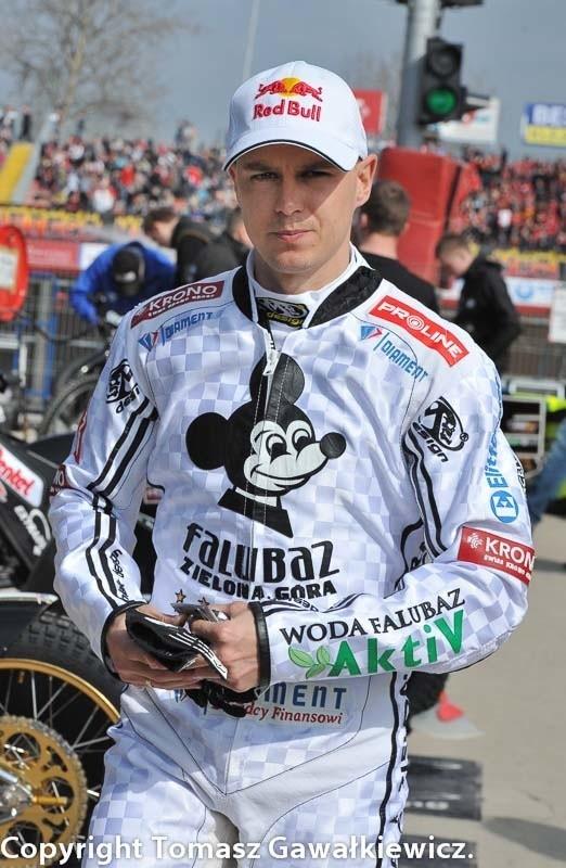 Lechma Start Gniezno vs Stelmet Falubaz 30:60...