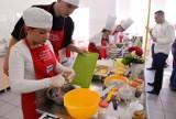 Konkurs Literacka Kuchnia. Jak smakuje literatura? [ZDIĘCIA]